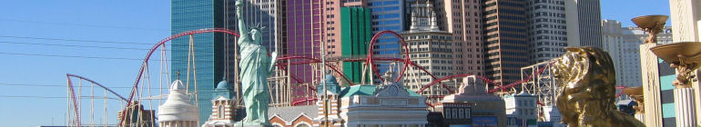 Latest Las Vegas News and Information random header image